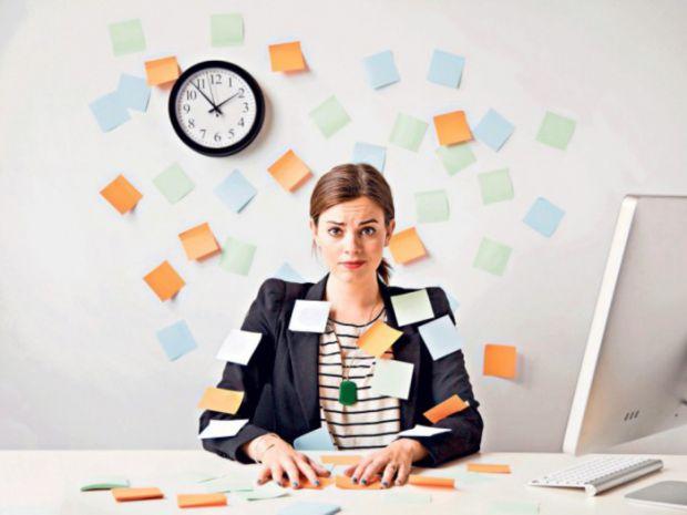 Психологи назвали 7 ефективних способів впоратися з гнівом і зберегти спокій прямо на робочому місці. Від цього показника залежить результативність пр