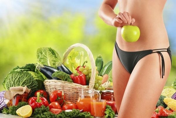 Корисна і легка дієта, яка допоможе скинути вагу протягом тижня.