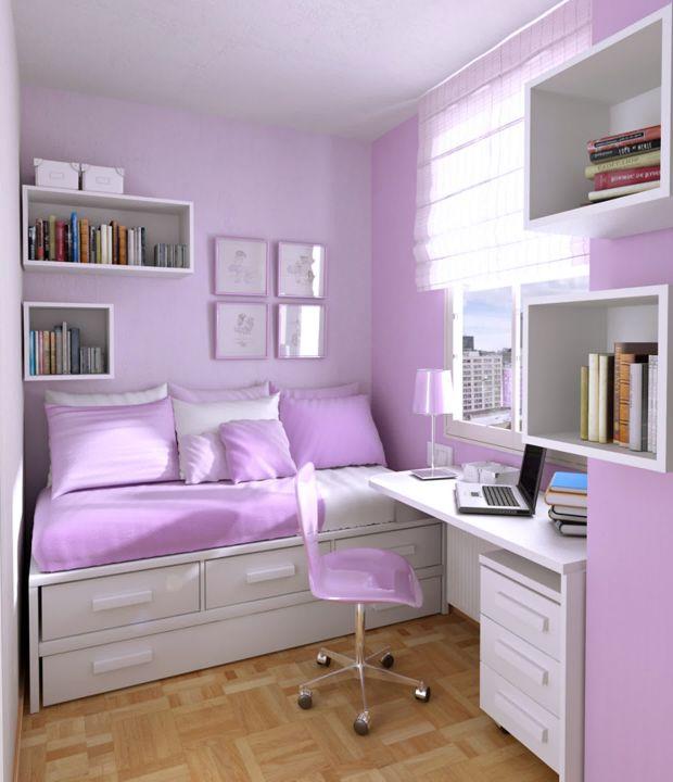 Якою повинна бути кімната дитини, щоб їй було комфортно в ній виконувати домашнє завдання та відпочивати - читайте далі.