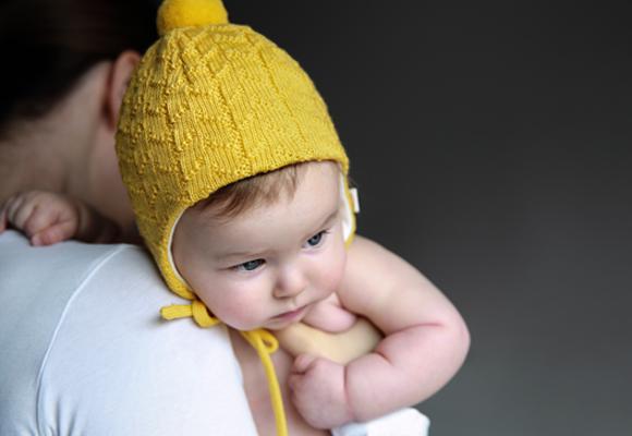 У немовлят, які отримували молоко в перші тижні після народження, серцеві функції нормалізувалися протягом року.