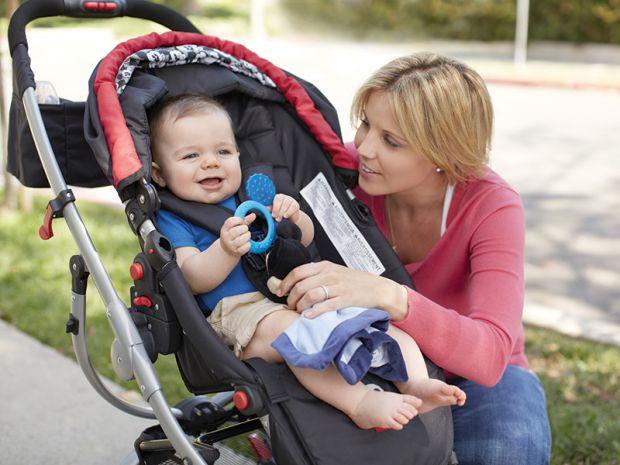 Вчені попереджають молодих батьків, що в колясках криється небезпека для здоров'я дитини. Висновок був зроблений фахівцями з Університету Суррея.