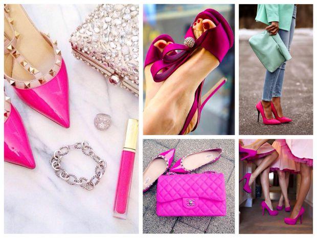 Головні тренди сезону в моді.