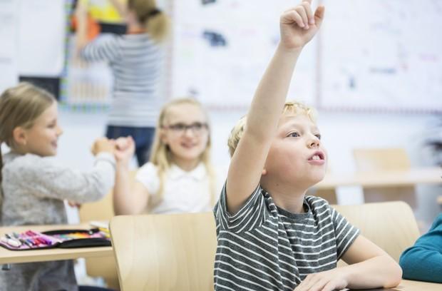 Дитина боїться усних відповідей?