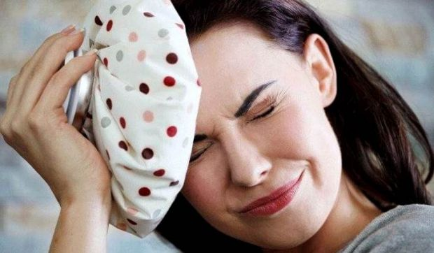 Головний біль - проблема багатьох людей, як його лікувати - читайте далі.