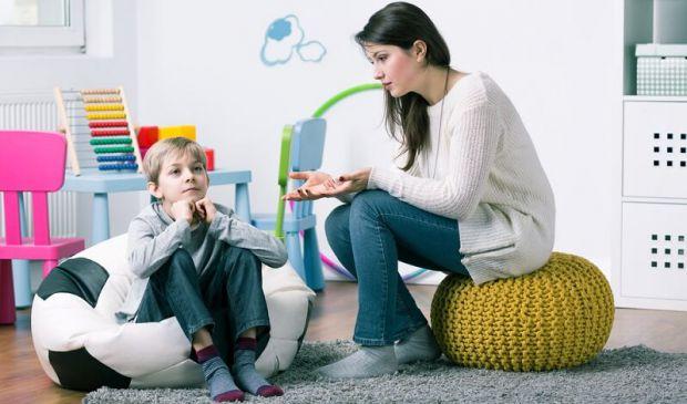 Діти – це не тільки щастя, а й відповідальне випробування для батьків. У певний момент чадо стає неслухняним і не піддається жодним методикам впливу.