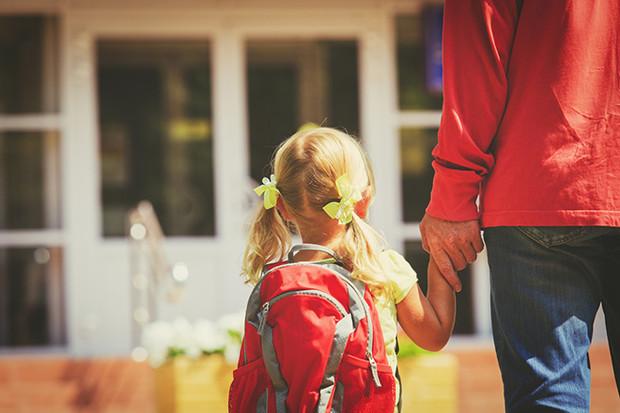 Як підготувати дитину?