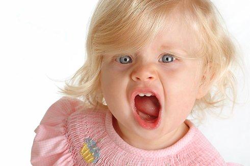Проблем з поведінкою у дитини можна уникнути, якщо харчуватися під час вагітності правильно.