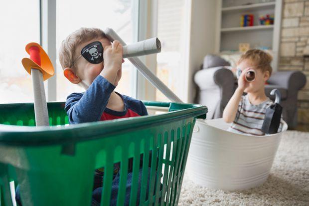 Не варто перетворювати дім у філію іграшкового магазину
