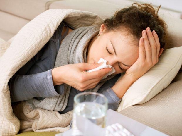 Профілактика застуд - це дотримання здорового способу життя, дотримання особистої гігієни та підтримання імунітету.