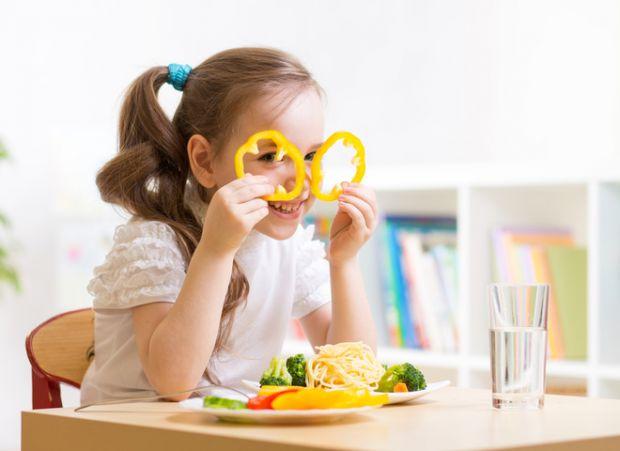 Правильний режим харчування для дітлахів 7-11 років.