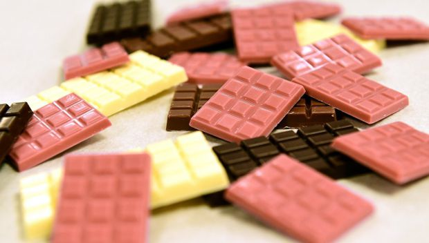 Приморські вчені створили шоколад, збагачений високотехнологічним екстрактом женьшеню.