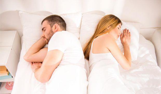 Академіки провели дослідження і з'ясували, що довге утримання від сексу дуже погано впливає на фізичне здоров'я.
