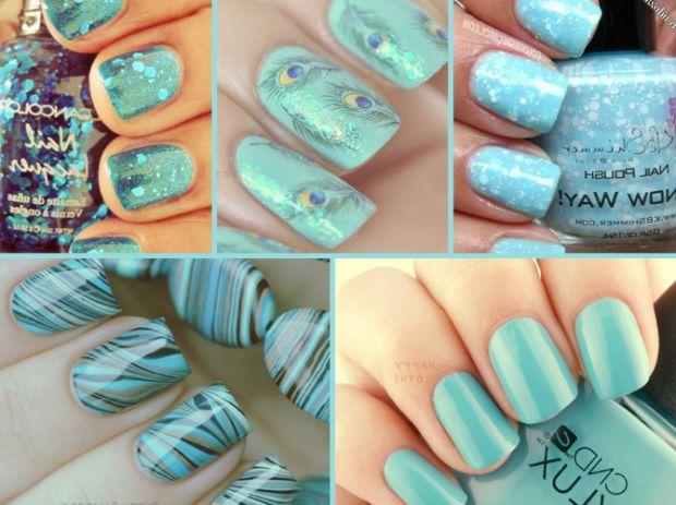 За літо ягідні лаки для нігтів встигають набриднути, але повертатися до темних тонів ще не хочеться. Ідеальне рішення для цього періоду - всі відтінки
