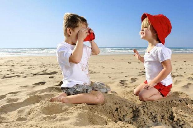 Якщо у вас маленька дитина, не варто очікувати, що ваш відпочинок скидатиметься на звичайну відпустку удвох і що він триватиме за складеним вами плано