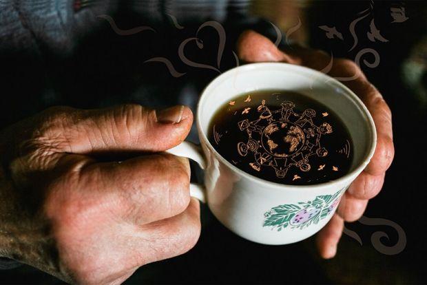 Як кава впливає на наші мрії?Про що ви думаєте, коли п'єте ранкову каву? Хтось нею насолоджується, хтось робить це з причини звички. Саме тому творці
