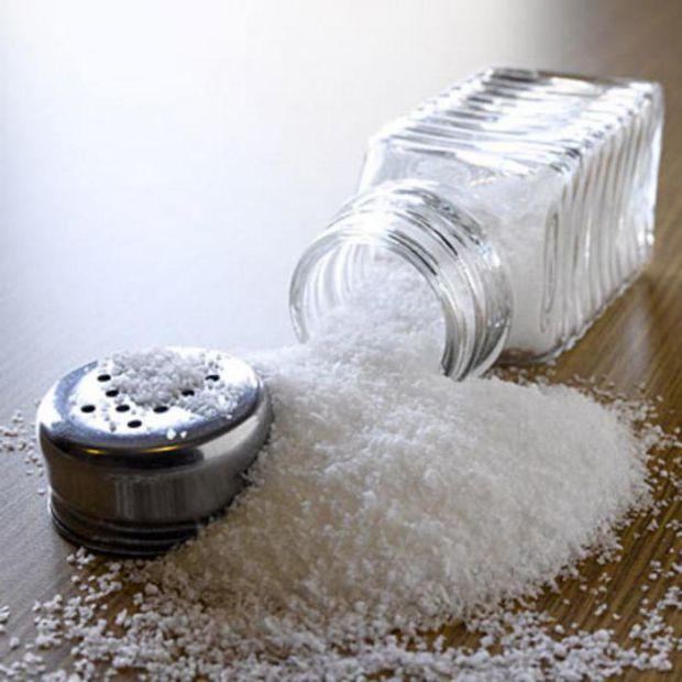 Зі сіллю не жартують, у народі говорять: