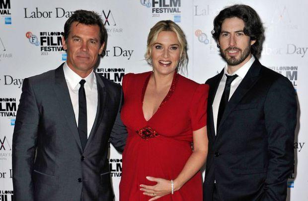 Знаменита актриса скоро народить третю дитину.