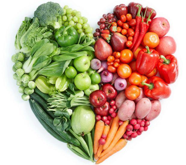 Якщо у людини є схильність до серцево-судинних недуг і вона харчується неправильно, її життя знаходиться під загрозою. Як показали дослідження, у цих