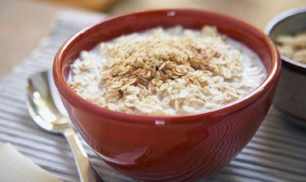 Американські дієтологи дізналися, яка каша найбільш корисна для людей, які страждають на гіпертонію.