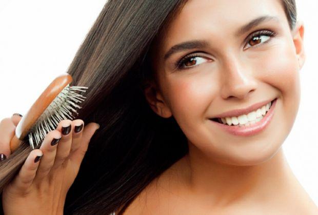 Довге або коротке, кучеряве або пряме волосся - це питання смаку. Блискуче і живе або тьмяне і безживне волосся - це питання здоров'я і справжньої кра
