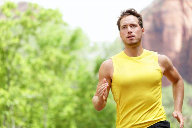 Багато хто вважає, що бути здоровим — це означає виглядати на всі сто, бути сильним і міцним. Насправді ж значна м'язова маса — це лише півсправи.