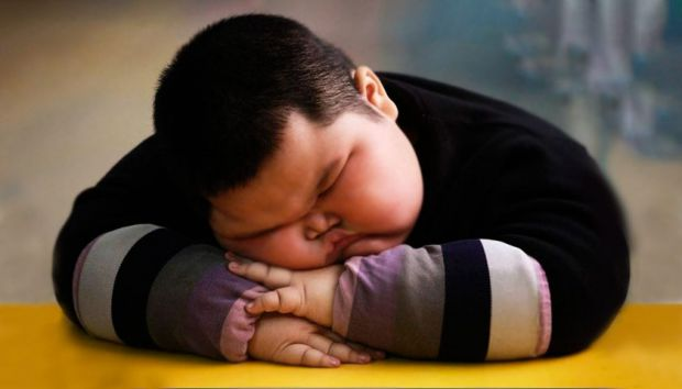 Зараз дуже багато дітей із зайвими кілограмами, але батьки цьому не придають значення, чому - читайте далі.