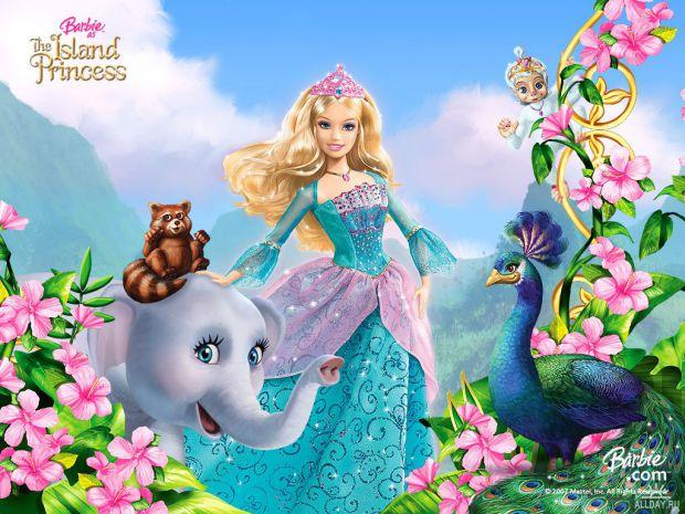 Улюблений мультик усіх принцес))