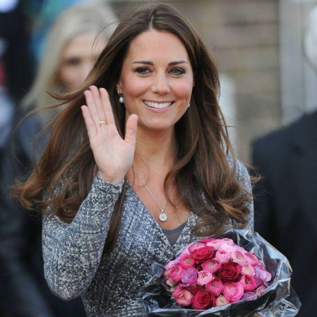 Принц Вільям і Кейт Міддлтон втретє стали батьками.