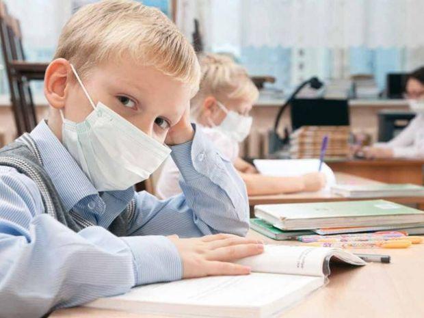 Що відбувається в українських закладах освіти? Повідомляє сайт Наша мама.