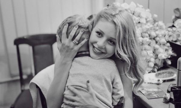 Як же виховують своїх дітей зірки?