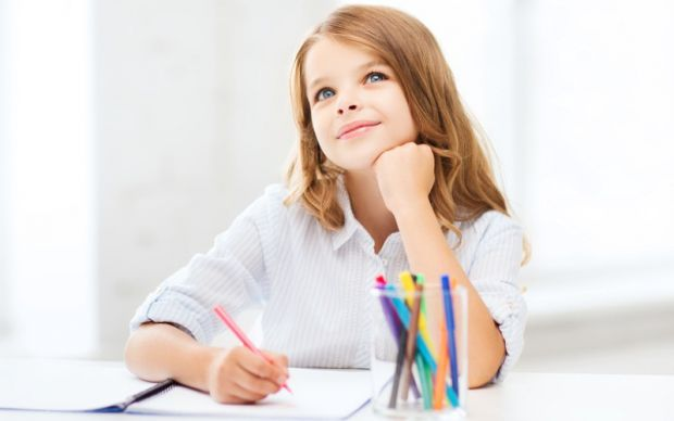 Дуже часто вчителі фокусують увагу на невдачах учнів, забуваючи, що слід концентруватися на тому, що в дітей виходить добре.