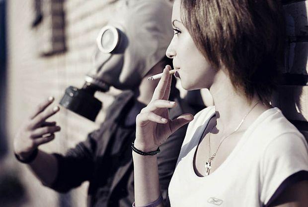 Діти виростають антисоціальними і агресивними, якщо вони піддаються пасивному курінню.Пасивне куріння найчастіше більш небезпечно, ніж активне. Особли