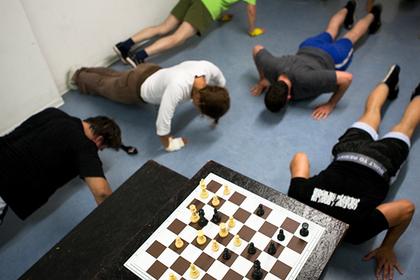 Група дослідників під керівництвом психіатра Джеррі Едвардса (Jerri Edwards) з Університету Південної Флориди з'ясувала, що ігри для тренування когніт