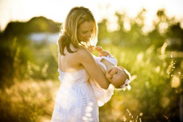 10 речей, які зроблять матусь щасливими.