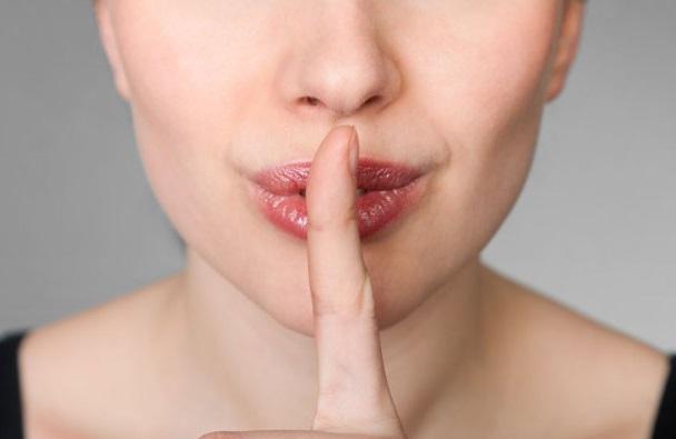 5 причин, щоб замовчати і почати слухати.