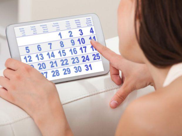 СтресВи, напевно, чули, що стрес може збити менструальний цикл. Хороша новина в тому, що наші повсякденні проблеми, на кшталт важливих заходів, дедлай