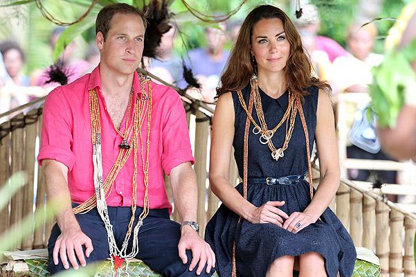 Королеві Єлизаветі не сподобалися наряди герцогині Кембриджсько, вона вирішила внести свої корективи в гардероб внучатої невістки.