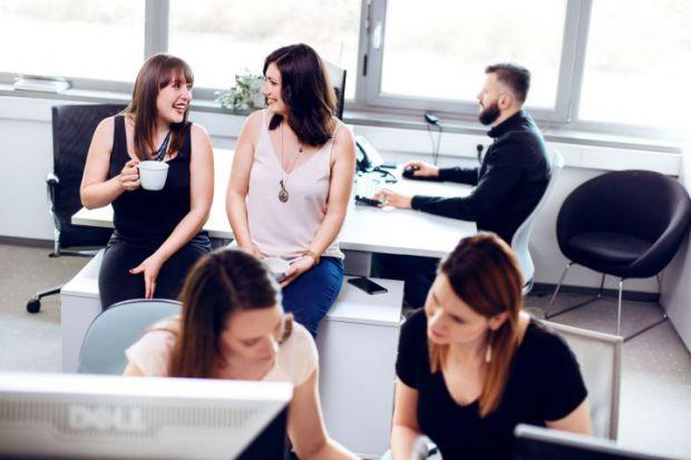 Якісний секс впливає на успіхи в роботі