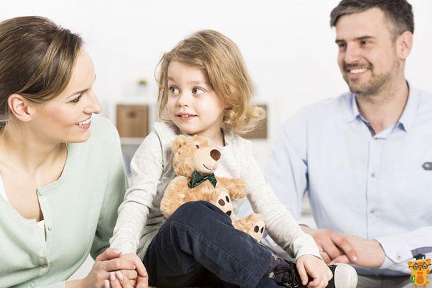 Будь-які батьки хочуть для своїх дітей найкращого. Багато працюють, щоб потім тішити їх новими іграшками та смаколиками, дисциплінують, щоб привчити д