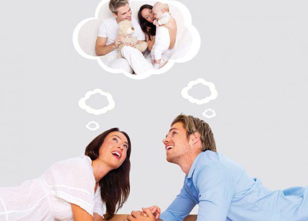 Правильне планування вагітності