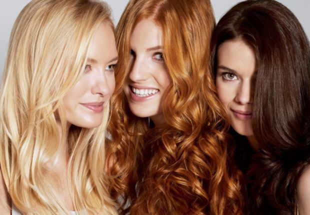 Запорука якісного фарбування - здорове волосся.