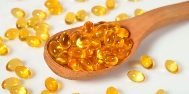 Риб'ячий жир - корисний для здоров'я й універсальний засіб по догляду за волоссям.