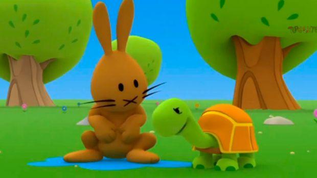 Розвиваючий мультфільм для вашого малюка: що таке