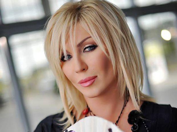 Під час засідання суду Ірина Білик не змогла стримати сліз.