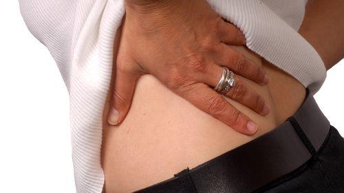 Відчуття вагітної жінки - незабутні. Але не завжди вони приємні, деякі навіть - болючі.