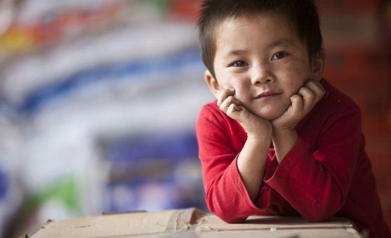 Тибетська методика виховання дітей спрямована на те, щоб батьки виростили справжню особистість, а не залякану маленьку істоту, яка всього боїться. Гол