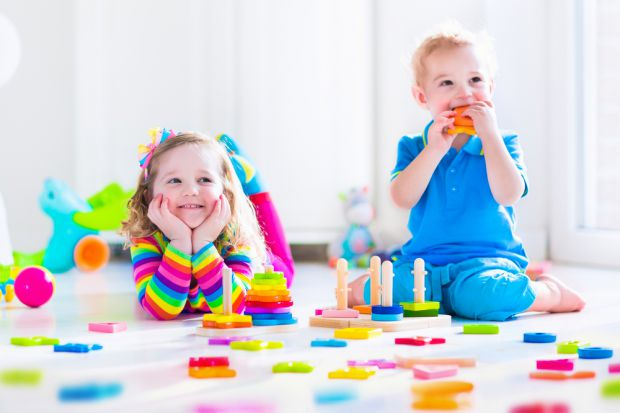 Чому власність малюка важлива, ніж ваші принципи виховання? Повідомляє сайт Наша мама.