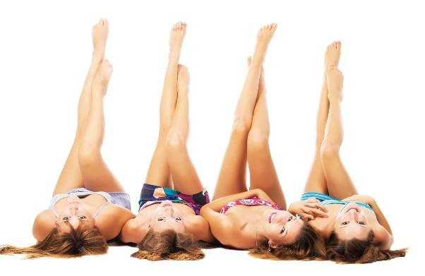 Для багатьох представниць прекрасної статі повнота ніг - величезна проблема. і не дарма - адже, на відміну від інших складових нашої фігури, ніжки поз