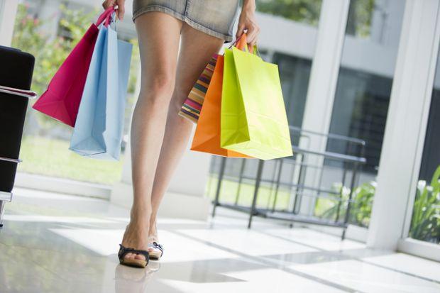 Ті, хто щодня щось собі купують, живуть набагато довше за людей, які займаються покупками лише раз на тиждень, - медики.