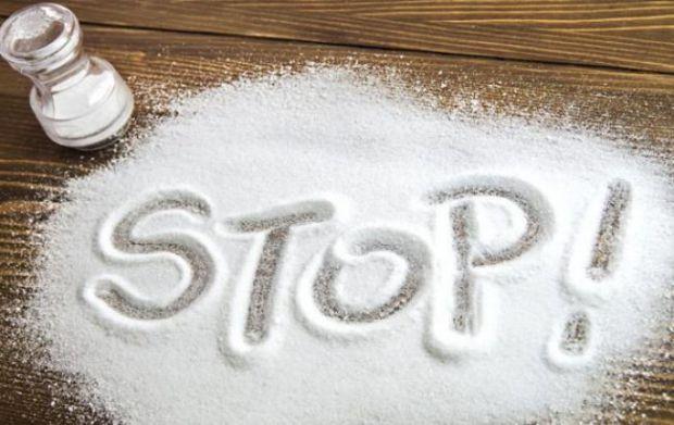Американські фахівці з Жіночої лікарні Брігхем в Бостоні довели, що споживання великої кількості солі пов'язанt зі збільшенням ризику передчасної смер